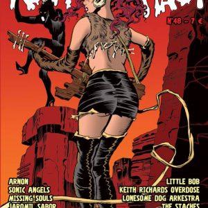 Fanzine Rock Hardi