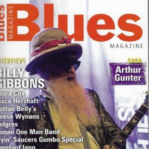 Blues magazine #95