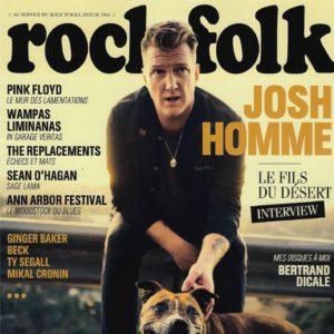 ROCK'N'FLOK – Décembre 2019