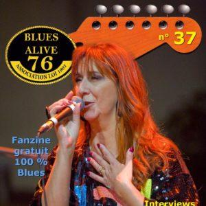 Blues Alive #76